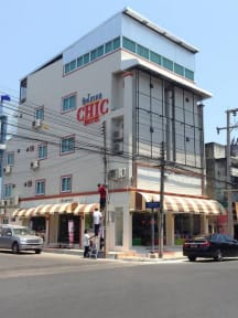 Chic Hotel Suratthani照片