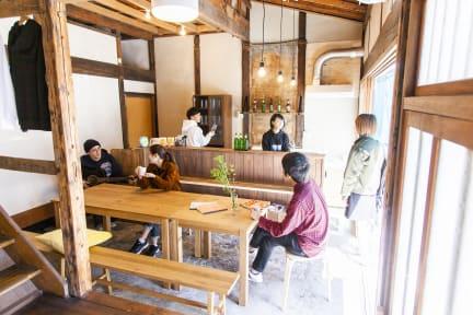 Zdjęcia nagrodzone Fukuoka Guesthouse SHIP