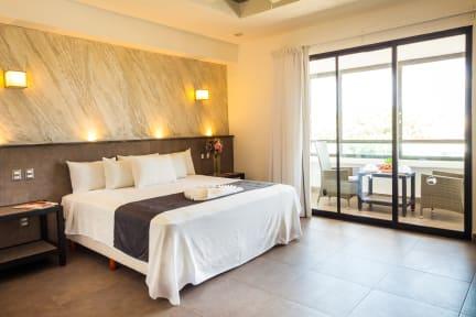 Aspira Hotel & Beach Clubの写真