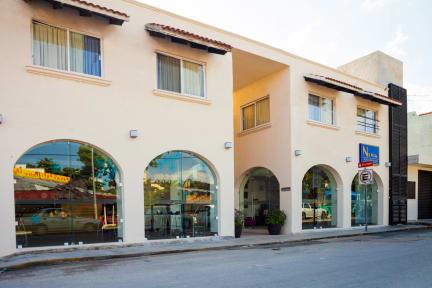 Nina Hotel & Beach Clubの写真