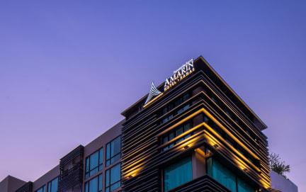 Photos de Amarin Hotel Rama 8