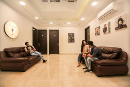 Foto di The Musica By Ziffyhomes@Sector 40,Gurgaon