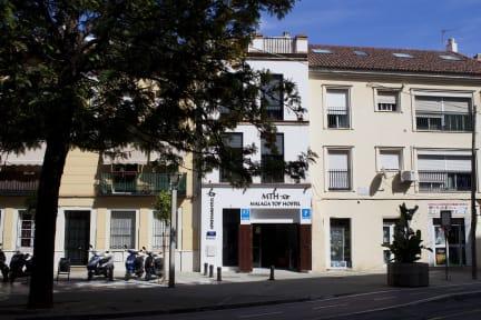Billeder af Málaga Stop Hostel