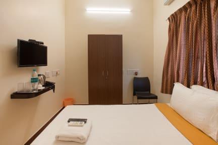 Billeder af Hotel Temple Stay Srirangam