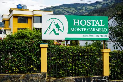 Foto's van Hostal Monte Carmelo