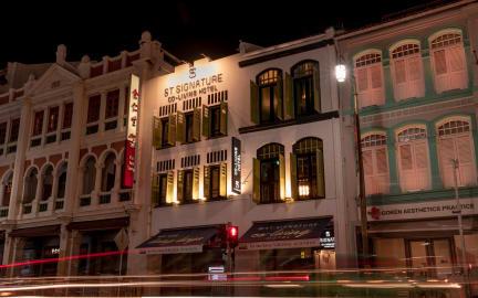 Foto di ST Signature Chinatown (SG Clean Certified)