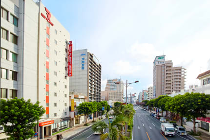 Foto di Red Planet Okinawa Naha