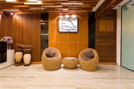 Foto di Phranang Place Hotel