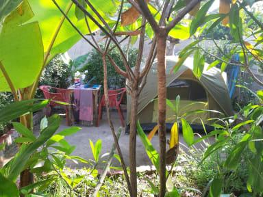 Fotky MJ House Chiang Mai