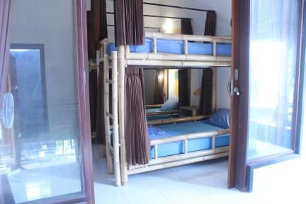 Fotos de Hostel Tiari - Cheap & Good in Ubud