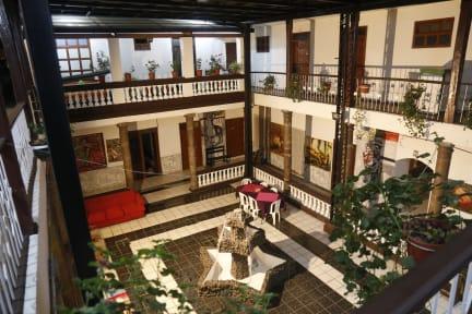 Fotografias de San Marcos Cultural & Guesthouse
