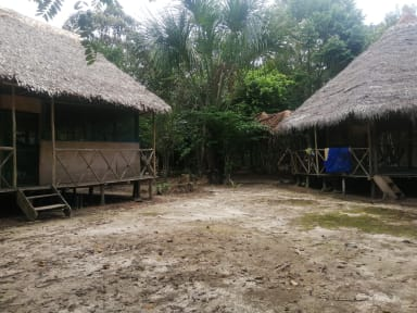 Fotografias de Ayatur Lodge Iquitos