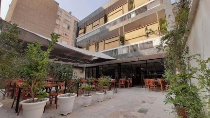 Fotos de Gonbad Hostel & Café
