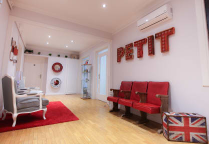 Photos of Petit Hotel