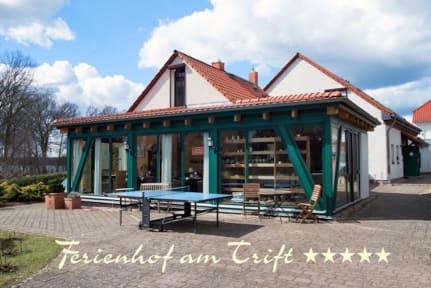 Ferienhof am Trift照片