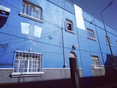 Billeder af Hostal Azul Puebla