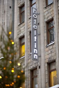 Hotelli Finn tesisinden Fotoğraflar