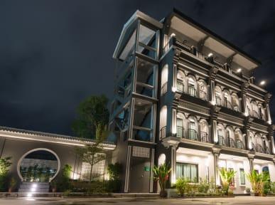 Fotografias de The Besavana Phuket