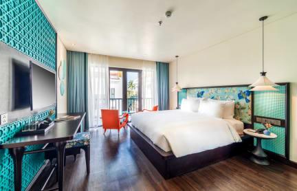Фотографии De An Hotel