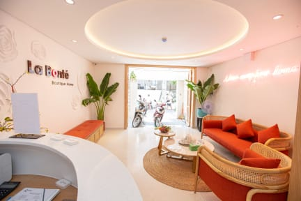 Фотографии La Bonté Boutique Home Vung Tau