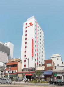Bilder av Red Planet Tokyo Asakusa