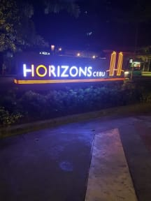 Horizon 101 Cebu照片