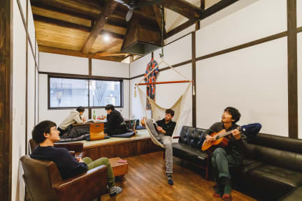 Fotografias de Couch Potato Hostel