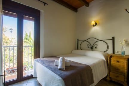 Fotky Hostal Valle del Sol Alora