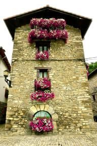 Foto's van Casa Rural Argonz Etxea
