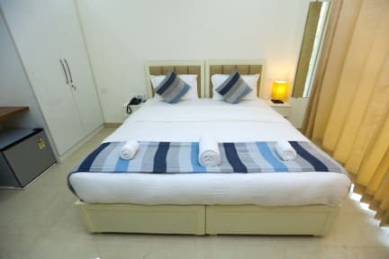 Zest By Ziffyhomes@Jharsa,Sector 39の写真