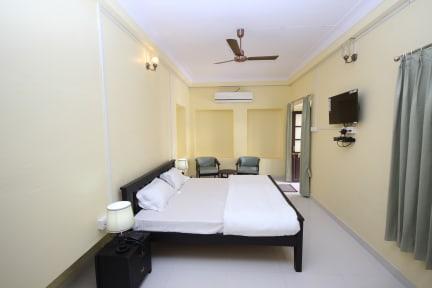 Fotky Kalyan Villa