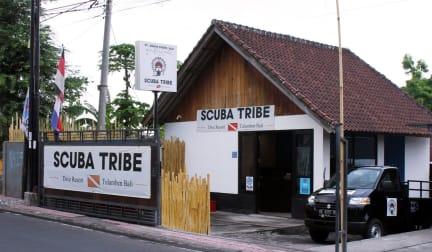 Fotky Scuba Tribe Bali