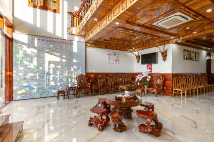 Fotografias de Pham Gia Hotel Da Nang