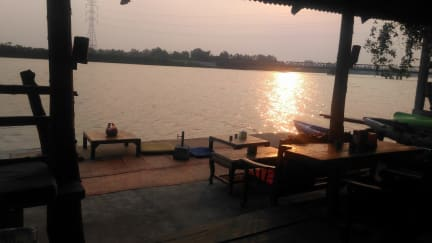 Mama Kampot River Bungalow照片