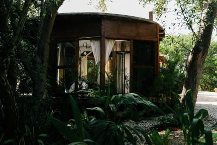 Photos of Mamasan Treehouses & Cabins