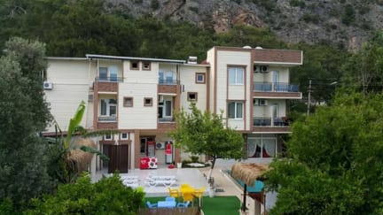 Foto's van Guler Butik Hotel & Hostel