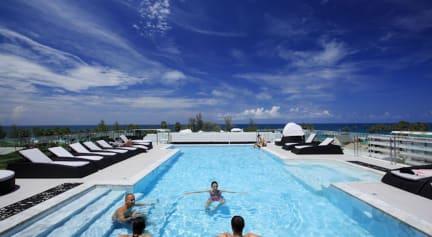 Kuvia paikasta: Grand Sunset Hotel