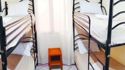 Foto di Afgo Appartements & Hostel