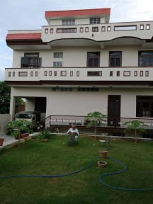 Fotografias de Barwali House