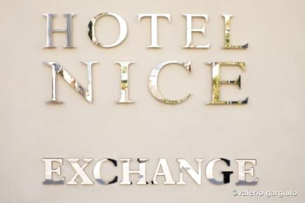 Fotky Hotel Nice