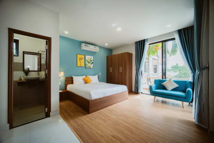 Foto's van BB's Cozy House Hoi An