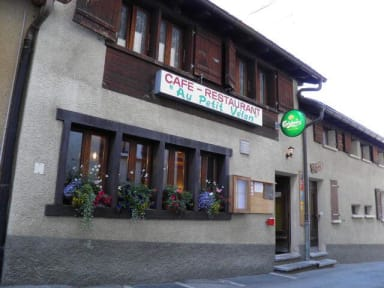 Kuvia paikasta: Hostel Petit Vélan
