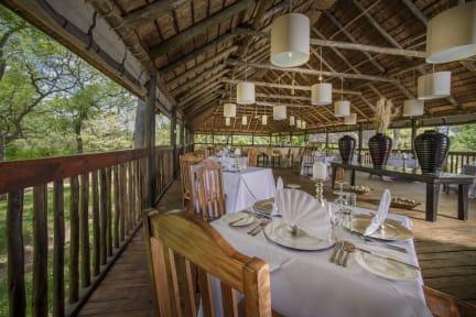 Foto di Chisomo Safari