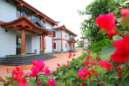 Foton av Resort Huubang