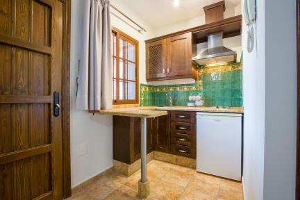 Fotografias de Hostal Don Joaquin Alora with kitchenette