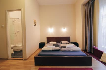 Foto di Maverick Hostel & Ensuites