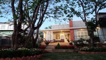 Billeder af Madam Nga's House
