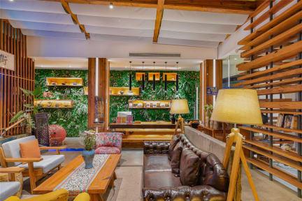 Photos of Jietou Xiangwei Inn (Mount Huang Ancient Street)
