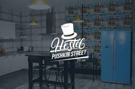 PushkinStreet照片