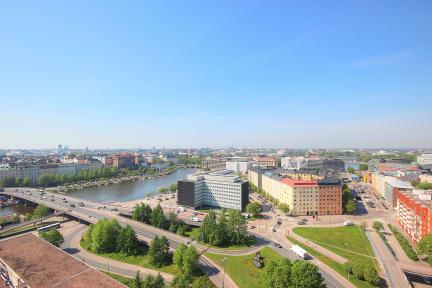 Sky Hostel Helsinkiの写真